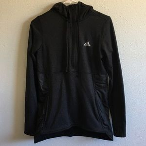 Adidas Climawarm Women's Pull Over Jacket